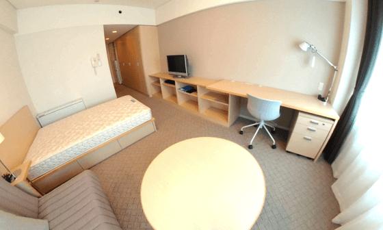 新大阪 単身赴任の引越し部屋探し